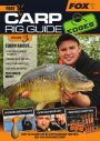 Fox : Fox Carp Rig guide Volume 3 Akcija traje od 01.07.2015. do 31.12.2020. Lov i ribolov