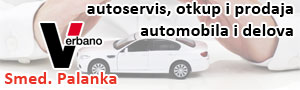 Verbano.RS : Autoservis, otkup i prodaja automobila i delova